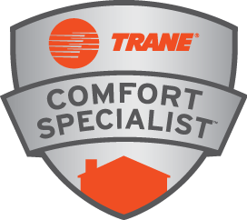Trust your Heater installation or replacement in La Grange  KY to a Trane Comfort Specialist.